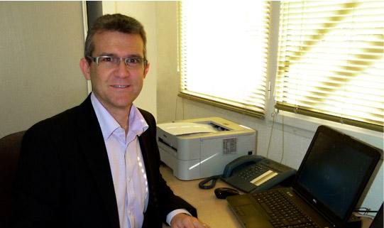 Alain Carles