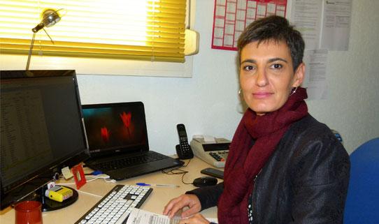 Anne RUIZ | Assistante comptable