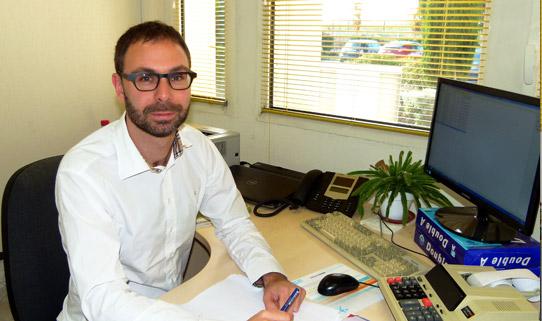 Thibaut PERIE | Expert comptable mémorialiste